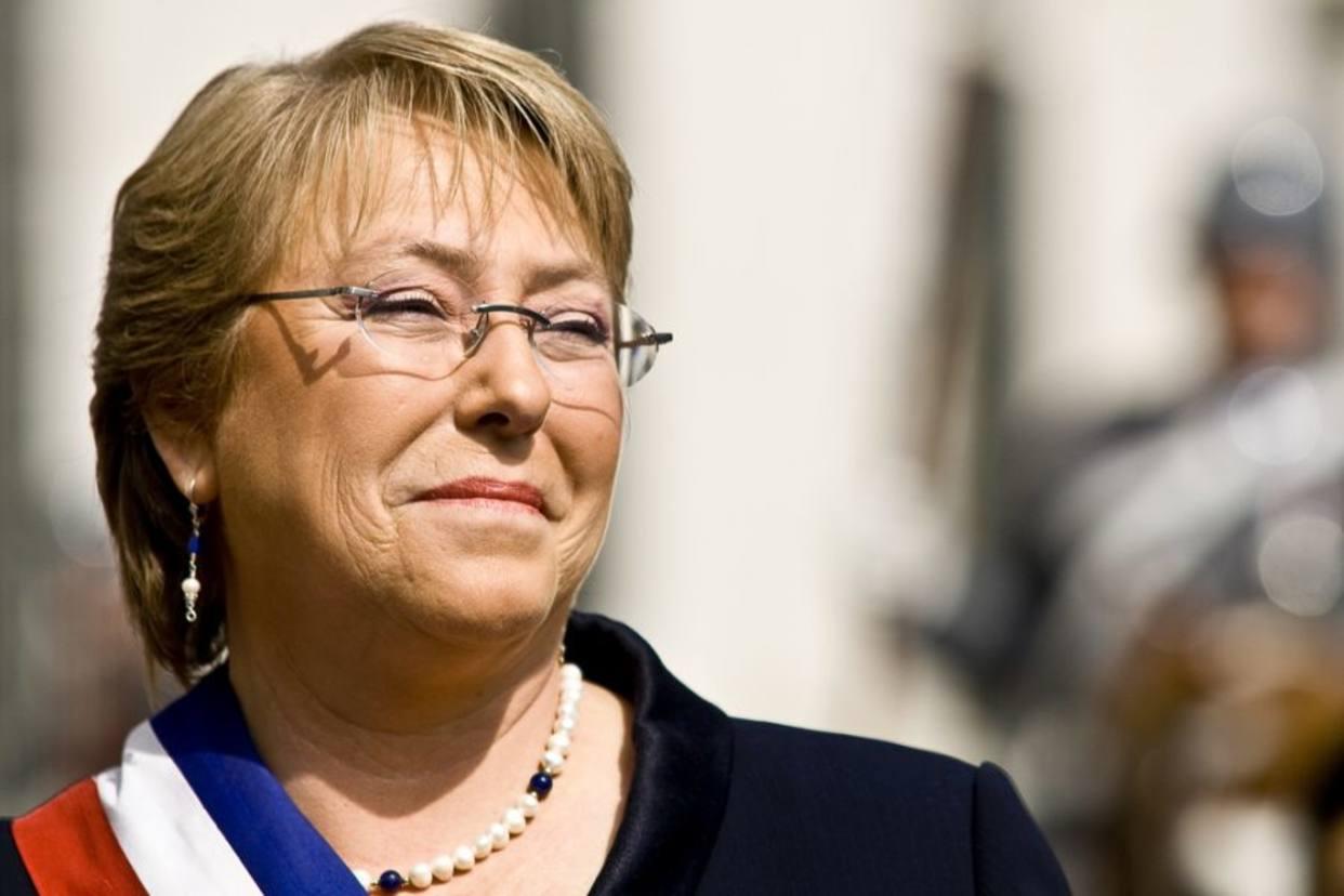 ONU nomina a expresidenta chilena Bachelet para Alto Comisionado DDHH: diplomáticos