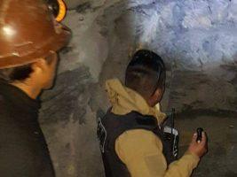 Oruro: Cinco aprehendidos en un operativo contra minería ilegal