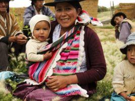 Bolivia ocupa puesto 62 en ranking de felicidad de países publicado por ONU