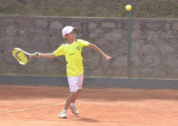 Tarija será sede del torneo nacional de Tenis Grado 2 que contará con 160 deportistas