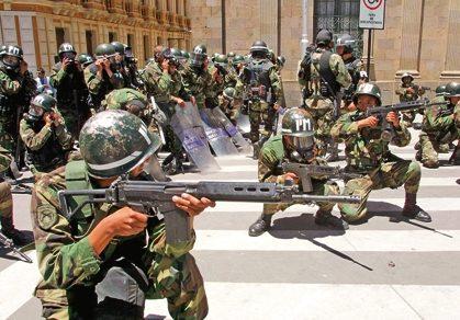 Asociación de Víctimas: Extradición de Goni ahora es tarea del gobierno