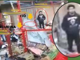 Envían a la cárcel al sospechoso de la explosión de Oruro