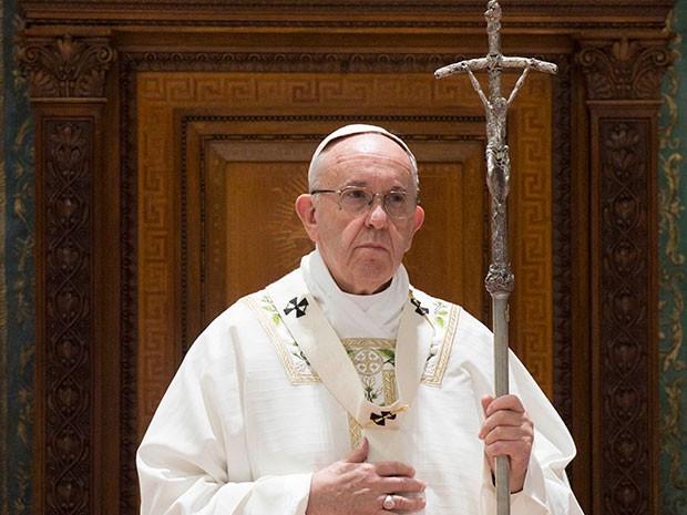Tengan el coraje de confesarse en Semana Santa