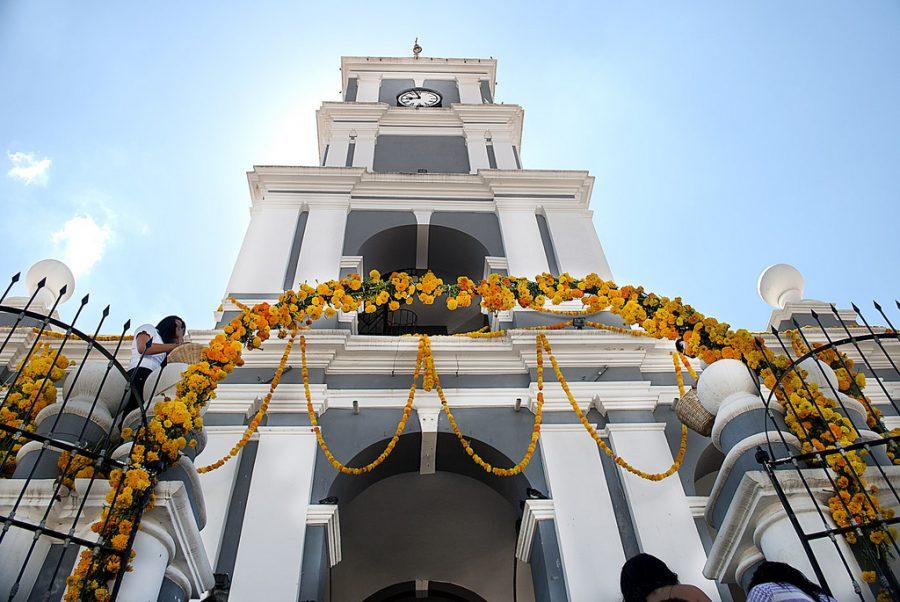 Domingo de Pascua en Tarija