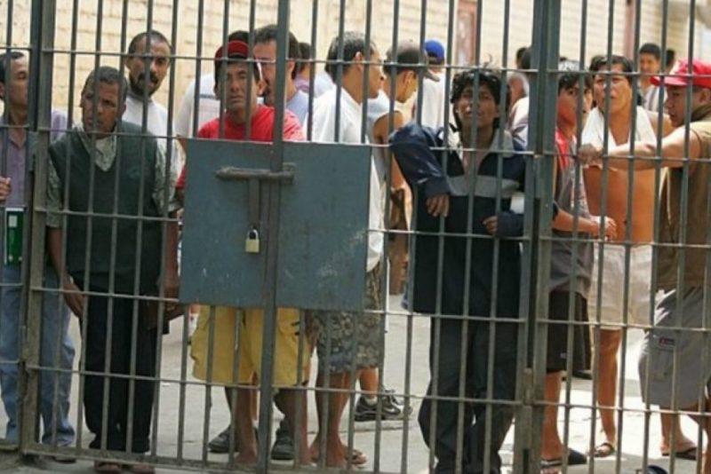 Gobierno peruano indulta a reo boliviano por enfermedad terminal