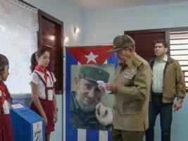 Comicios en Cuba abren el capítulo final de la era Castro