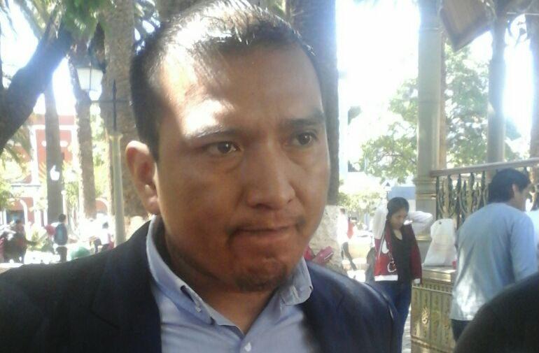 El MAS de Tarija llama a la reflexión a las Fuerzas Armadas para evitar más muertos en el país - La Voz de Tarija