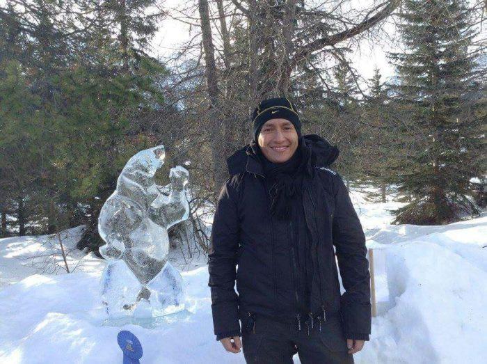 Gustavo Ibáñez, de Tarija a Alemania pasando por Perú y Canadá