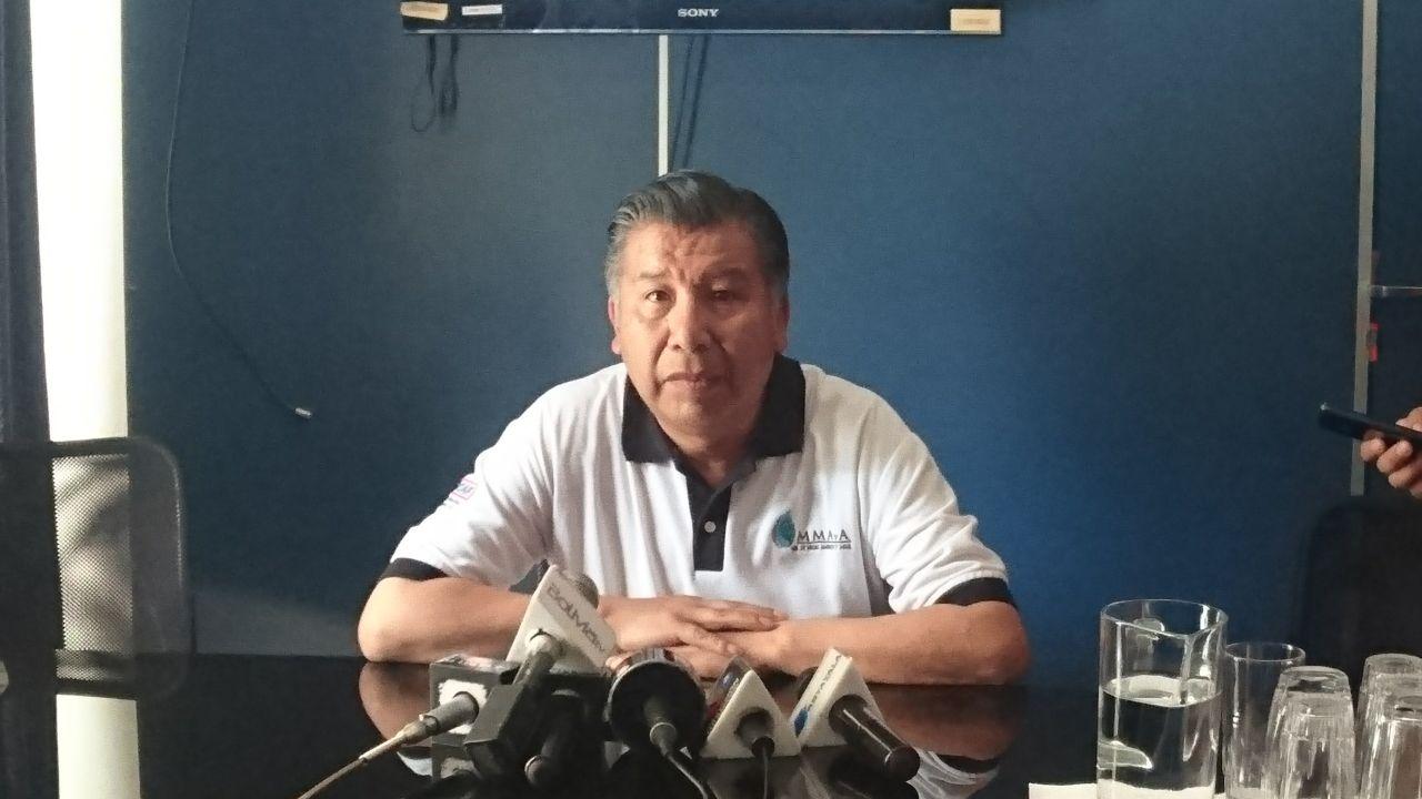 El Gobierno confirma estudio para construir planta de tratamiento de aguas residuales en Tarija