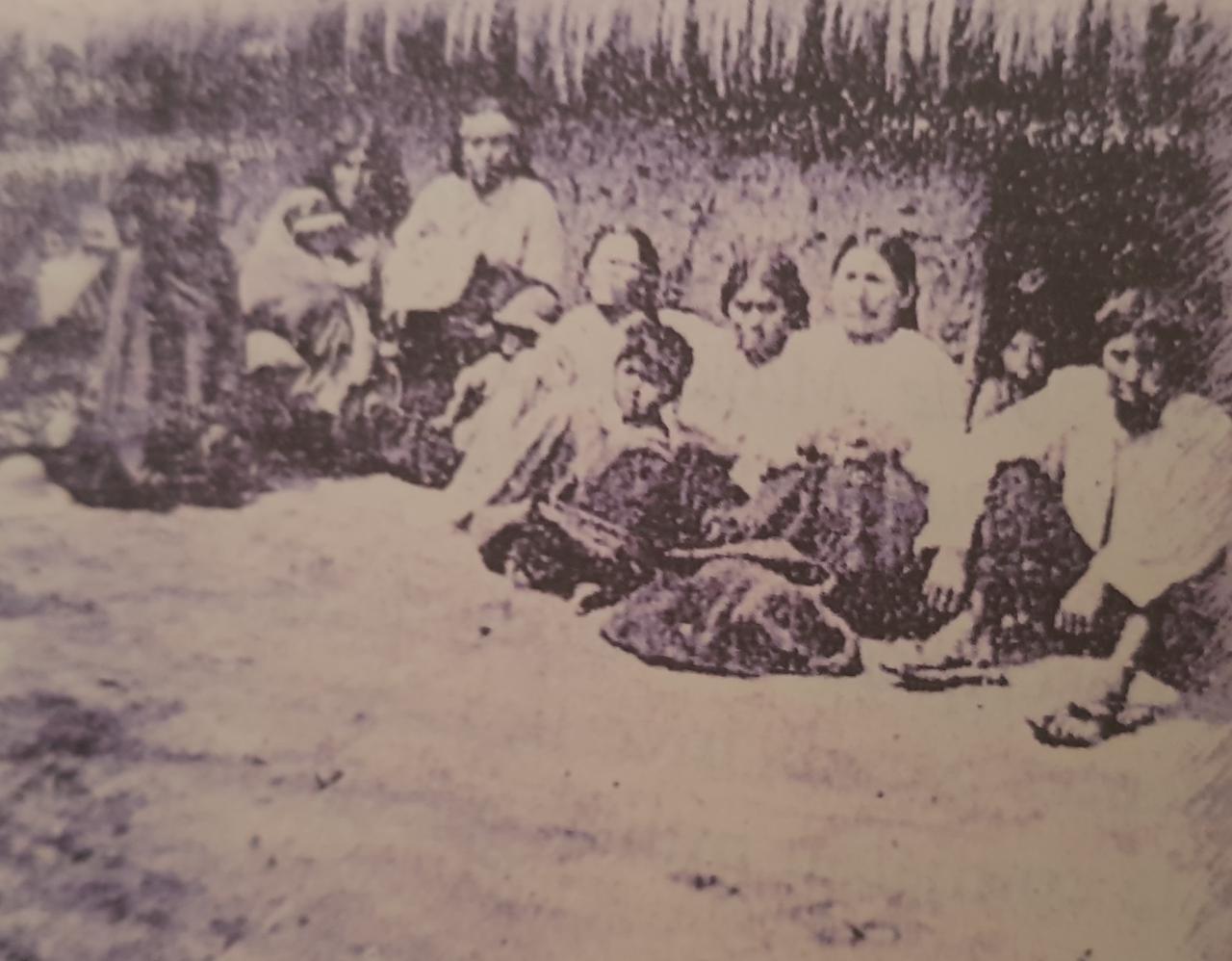 Un libro rescata la historia de cómo la peste bubónica se llevó a 1.000 personas en Padcaya