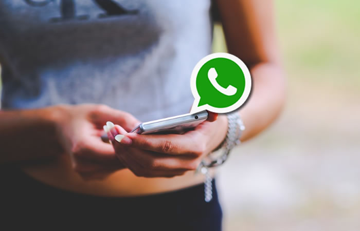 Como hablar por WhatsApp con alguien que te bloqueó