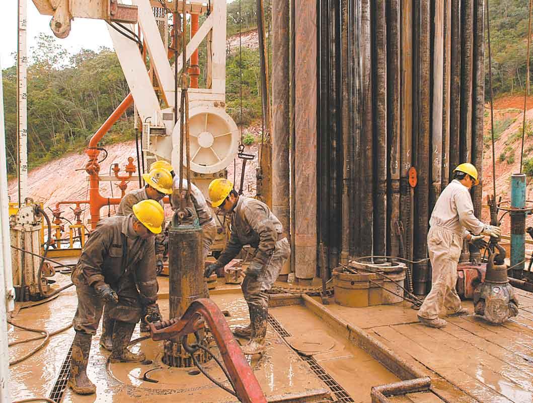 Venta de gas a la rusa Acron generará $us 20 millones para Bolivia