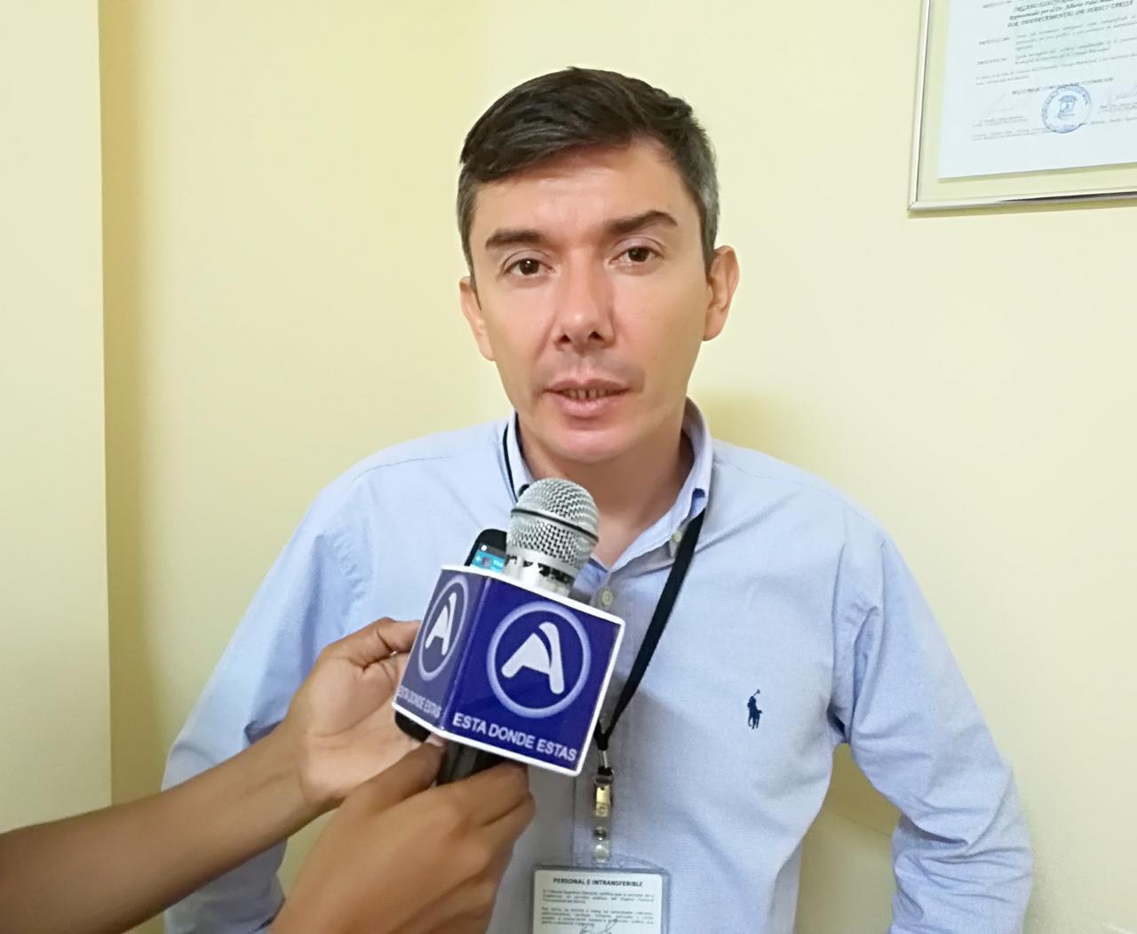 Sereci de Tarija implementará 14 brigadas móviles para el empadronamiento biométrico