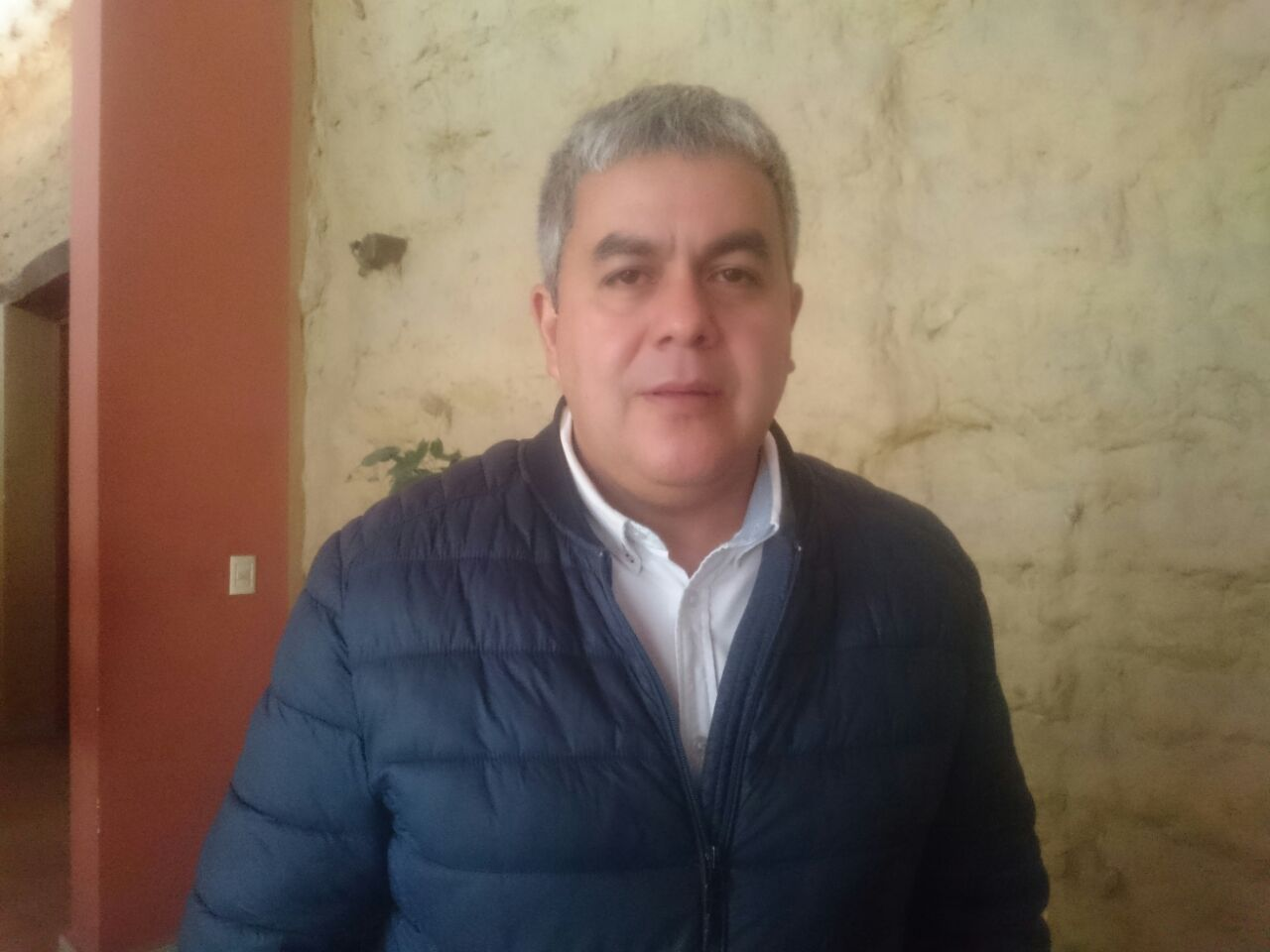 Antonio Campos: