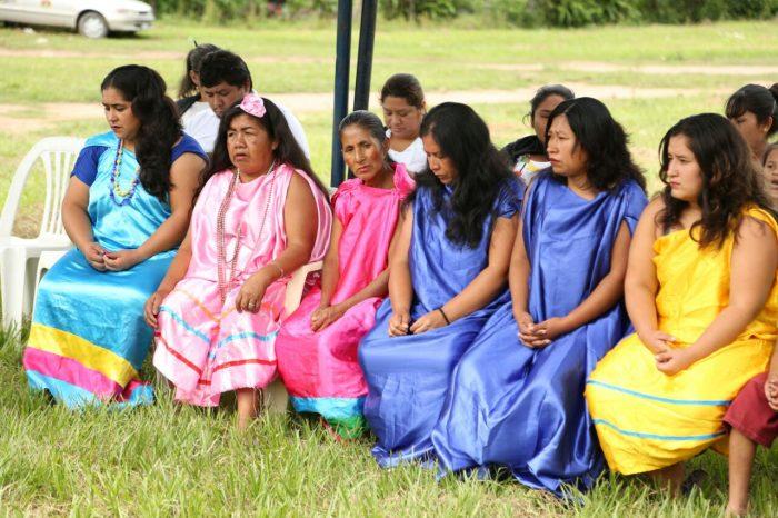 Pueblo Guaraní de Tarija pide a la Gobernación ser beneficiado con el Prosol