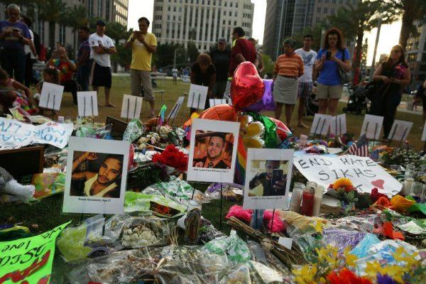 Jurado absuelve de complicidad a la viuda del atacante de Orlando