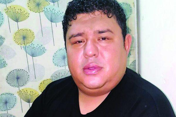 Trasladan de Santa Cruz al penal de Morros Blancos en Tarija a peligroso reo apodado 'El Killy'