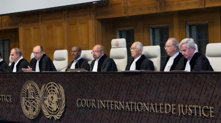 Bolivia presentó en La Haya su dúplica por el caso Silala