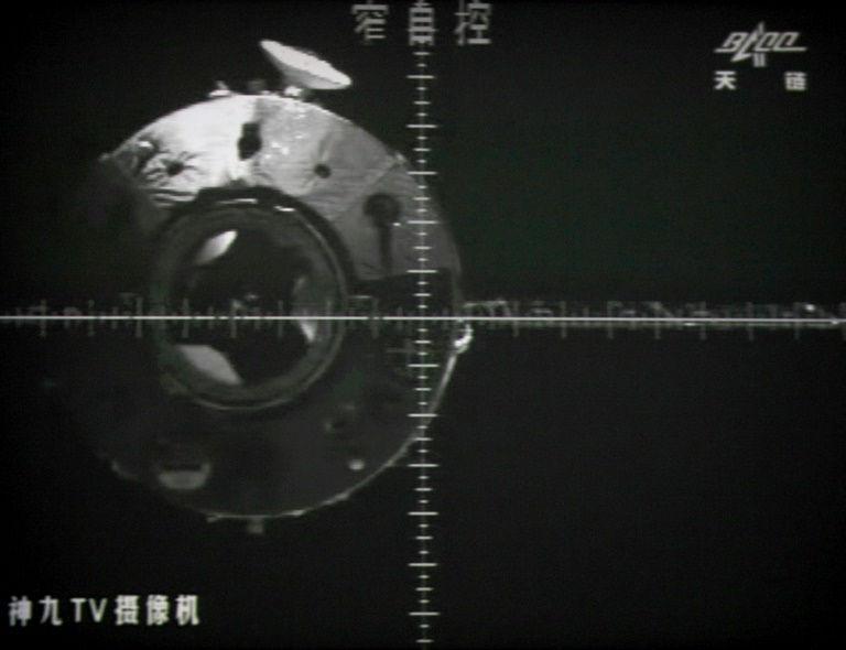 Caída a la Tierra del laboratorio espacial chino será un espectáculo