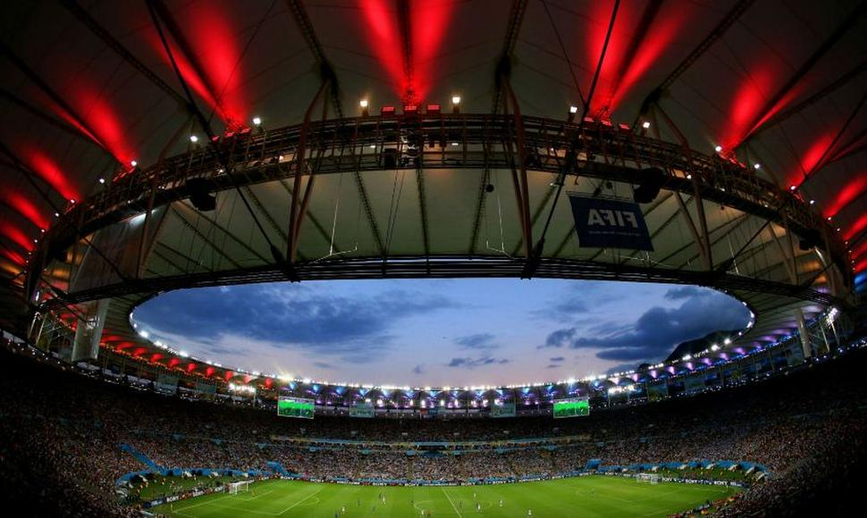 Latinoamericanos compran más boletos para el Mundial que los europeos