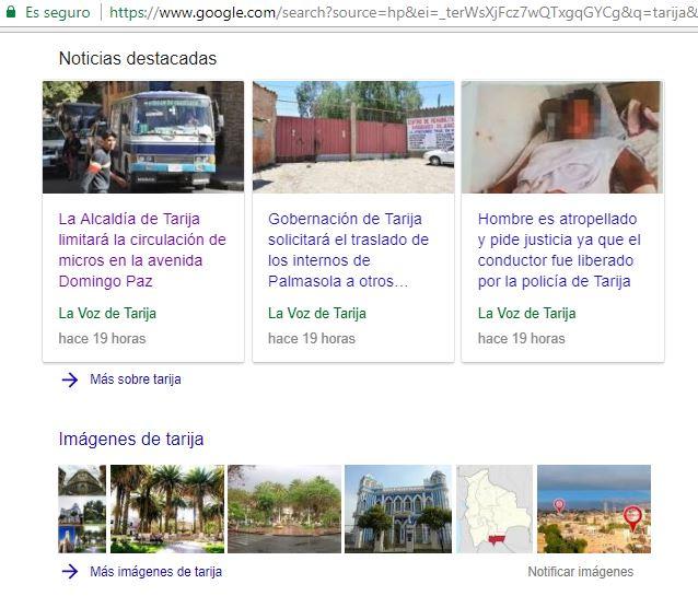 El algoritmo de Google priorizará las noticias de los medios a los que te hayas suscrito