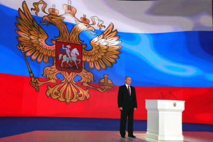 Rusia niega querer reactivar una