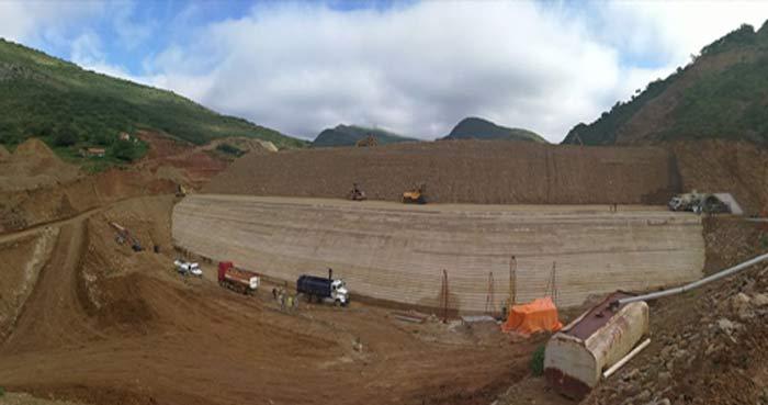 Comunarios de Rumicancha exigen a la Gobernación cancelar pagos atrasados por construcción de una presa