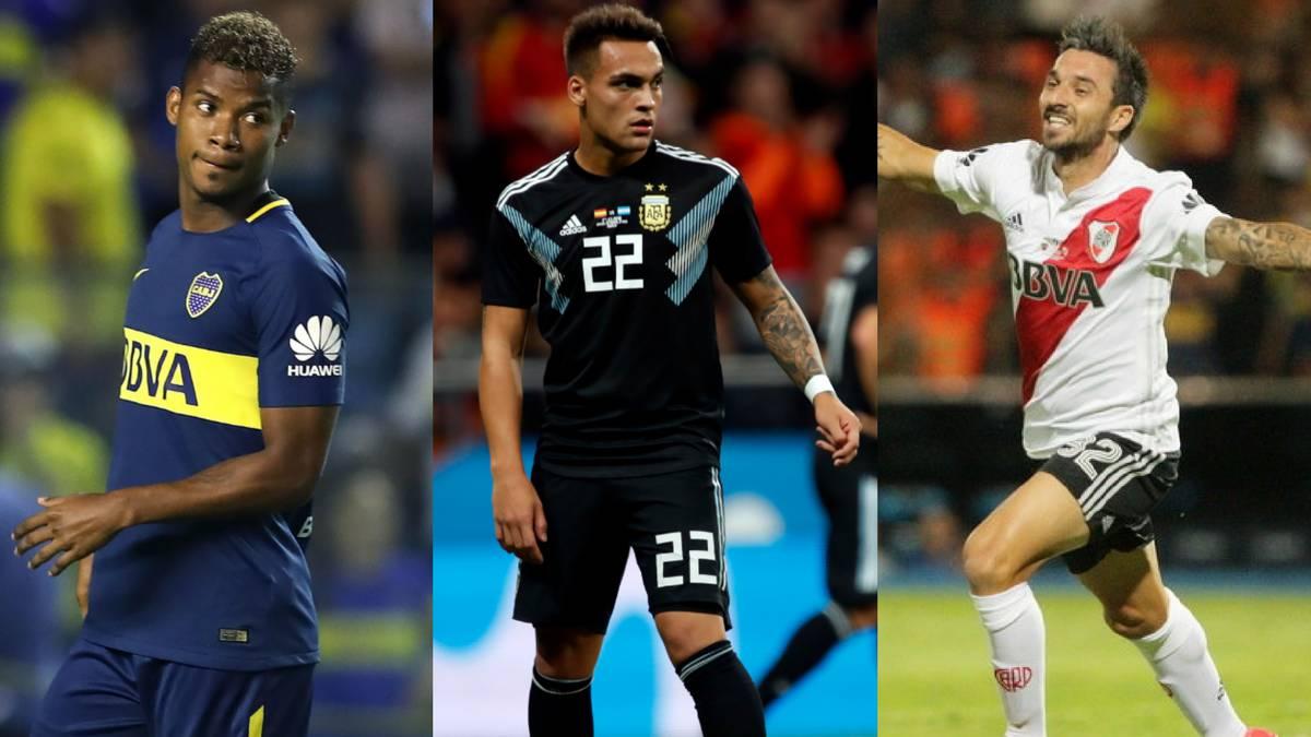 Boca y Talleres se medirán en una jornada intensa de la Superliga