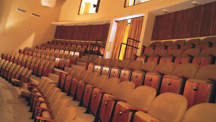 Benito Juárez impulsa promoción cultural por el Día Mundial del Teatro