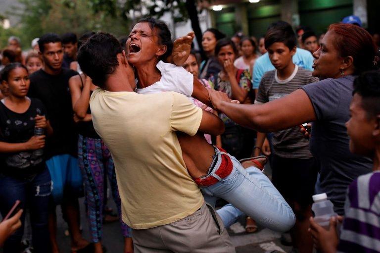 El drama de los motines carcelarios en América Latina