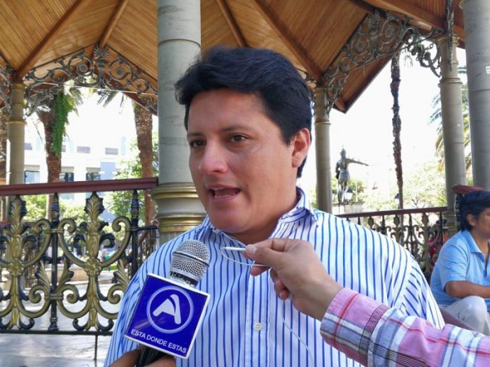 La Gobernación saluda que el vicepresidente reconozca la reactivación económica de Tarija tras la recesión