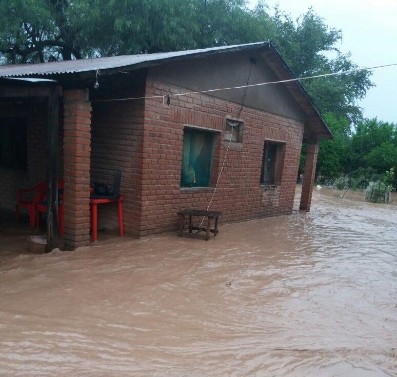 Weenhayeks del Gran Chaco denuncian que la ayuda de las autoridades es insuficiente
