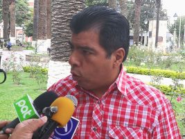 Wilman Cardozo asambleísta departamental de Yacuiba