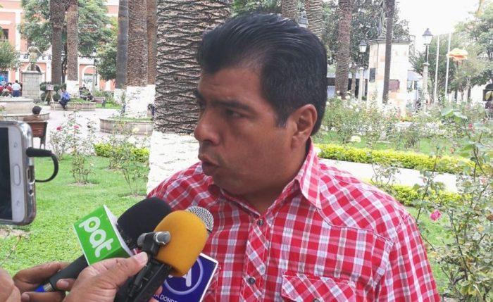 Invitan a Tarija al ministro Sánchez para que de a conocer  la situación de la petroquímica