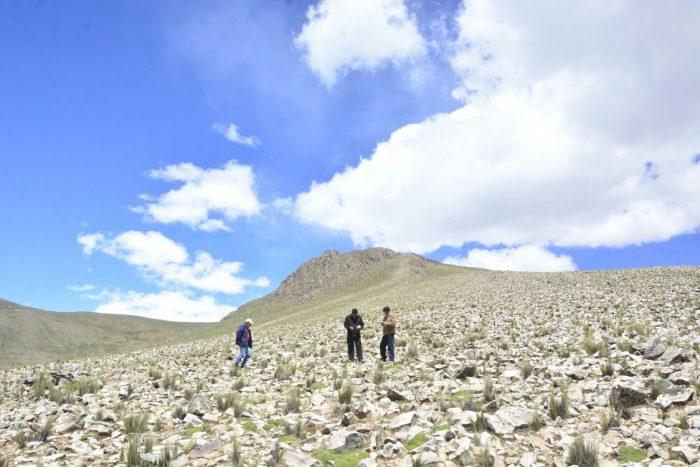 Las concesiones mineras en Tarija pasaron de 600 a 22 en la últimas décadas