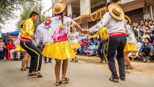 La Alcaldía de Tarija busca realizar para Pascua la rueda chapaca