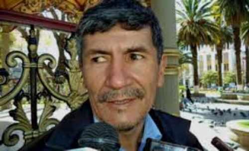 Ex dirigente del MAS en Tarija señala que se debe fortalecer la economía social y comunitaria del país