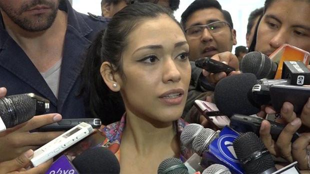 """MAS hará """"representaciones"""" ante el Tribunal Electoral"""