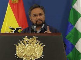 Ministro de la Presidencia