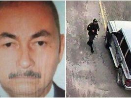 Terrorista que atentó contra la escuela de Policía de Bogotá