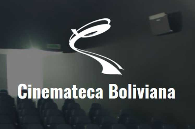 Cinemateca en Bolivia une rock y Séptimo Arte