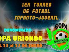 Copa Uriondo de Fútbol