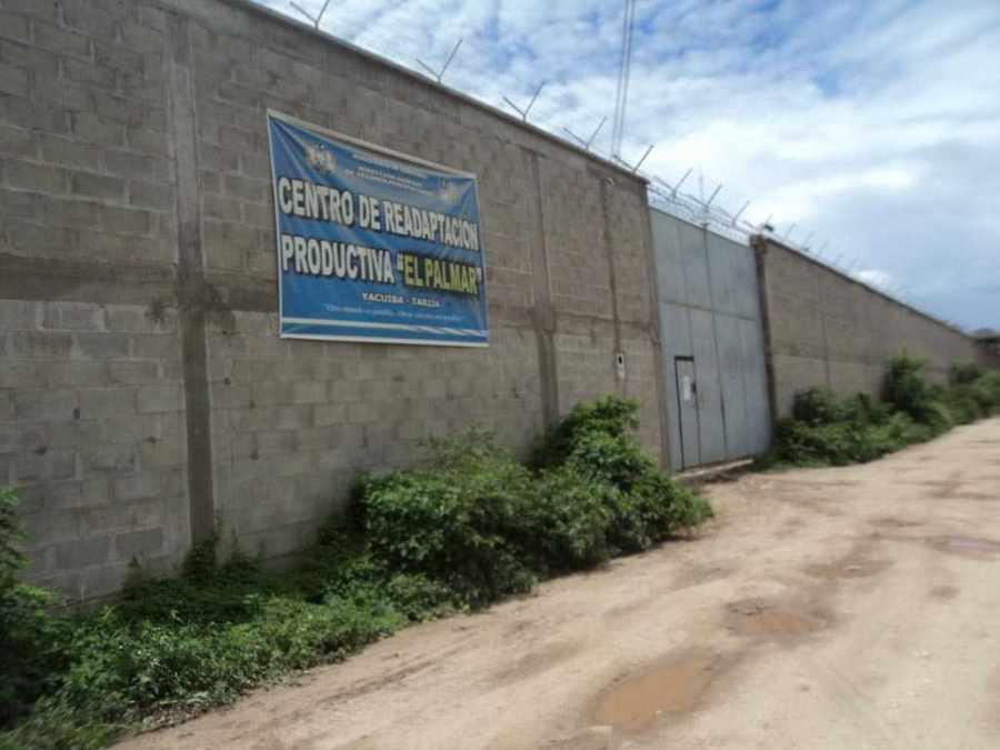 Sentencian a 30 años de cárcel a hombre acusado de feminicidio en Caraparí