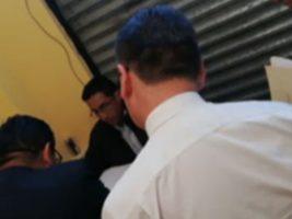 "Caso Anapol: Liberan a personeros de empresas ""fantasma"""