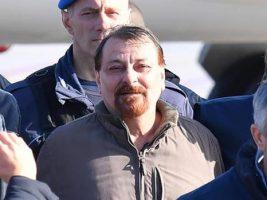 Condenado por terrorismo en Italia