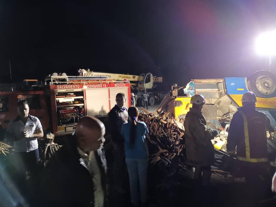 Un potente tornado dejó tres muertos y 172 heridos en Cuba