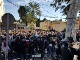 Adiós para Julen, el niño que fue hallado sin vida en un pozo de España