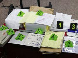 Descubren organización criminal que suplantaba los exámenes en la Anapol