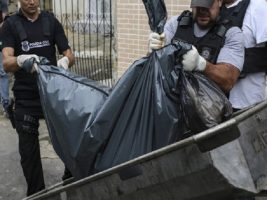Encuentran descuartizados a miembros de familia boliviana