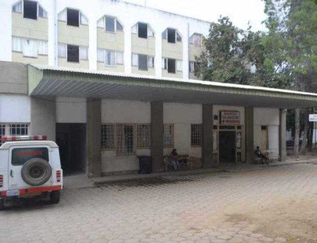 Tarija: Trabajador del hospital intentó agredir sexualmente a su compañera